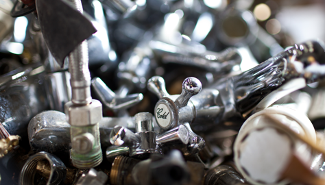 Scrap Metal Merchants in Burnley