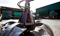 Scrap Metal Merchants in Keighley