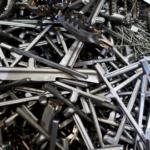 Commercial Scrap Metal in Hapton