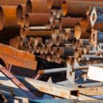 Scrap Metal Merchants in Dewsburyh